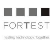 ForTest